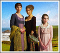 The Dashwood Sisters