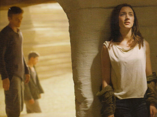 'The Host' movie companion pictures