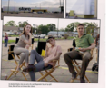 'The Host' movie companion pictures - jake-abel photo