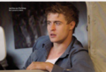'The Host' movie companion pictures - max-irons photo