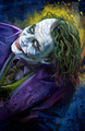 The Joker - the-joker fan art