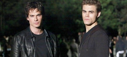 ♥ The Salvatores ♥