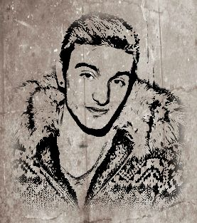 Tom Parker Graffiti