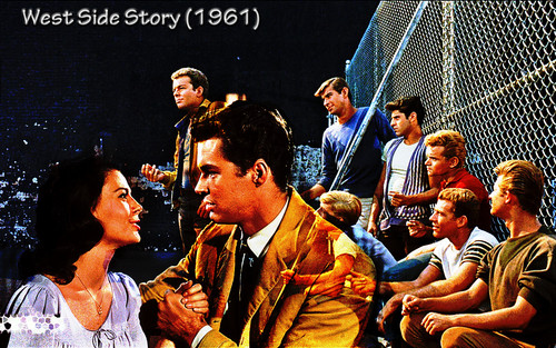 West Side Story 1961