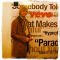 #vevo #keithharkin #nyc #backstage - keith-harkin photo