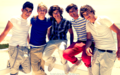 1D - one-direction photo