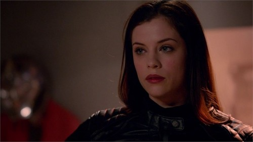 """1x07 """"Muse of Fire"""""""