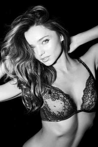 2012 Victoria's Secret Fashion Show Backstage by Russell James