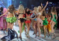 2012 Victoria's Secret Fashion Show: final runway
