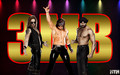 3MB - wwe wallpaper