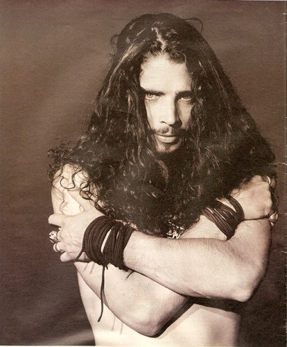 Chris Cornell images 90's Chris wallpaper and background ...