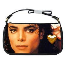 A Vintage Michael Jackson Handbag