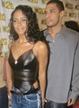 A and R - aaliyah photo