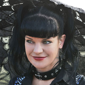 Abby Sciuto wallpaper called Abby Sciuto