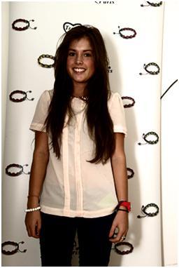 Aimee Kelly <3