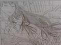 Amor. - anime fan art