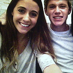 amy green dating niall horan Feb 17, niall horan denied dating amy green in october, but the pair have apparently only just broken up.