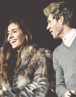 Amy Green And Niall Horan / Amy Green
