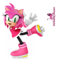 Amy - amy-rose photo