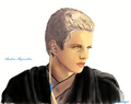 Anakin Skywalker - hayden-christensen fan art