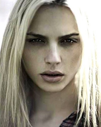 andrej pejic wallpaper containing a portrait titled Andrej Pejic