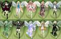 天使 Crew