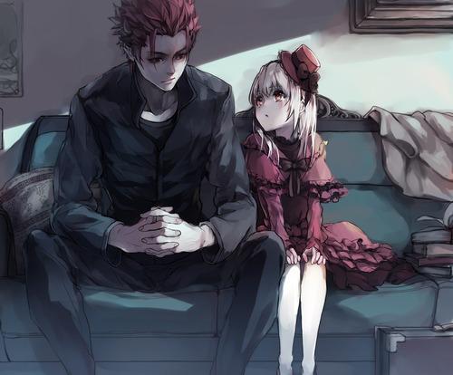 K Anime Characters Anna : Mikoto anna k fan art  fanpop