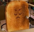 Anton Gumball (Toast) - the-amazing-world-of-gumball photo