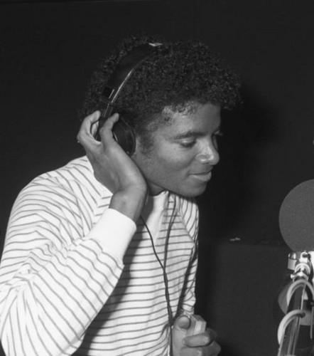 Applehead in the studio :)