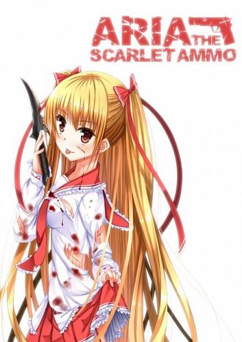 Aria the Scarelet Ammo