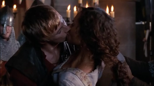 Arthur and Guinevere (3)