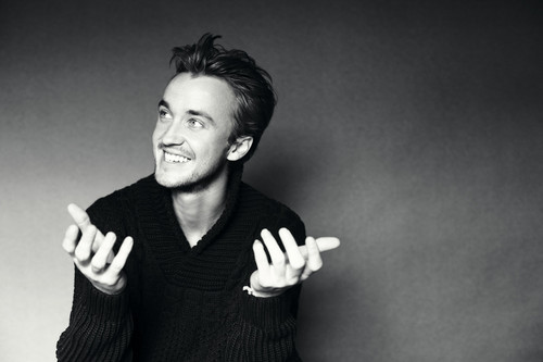 Tom Felton wallpaper possibly with a business suit and a well dressed person called Asos Magazine Photoshoots