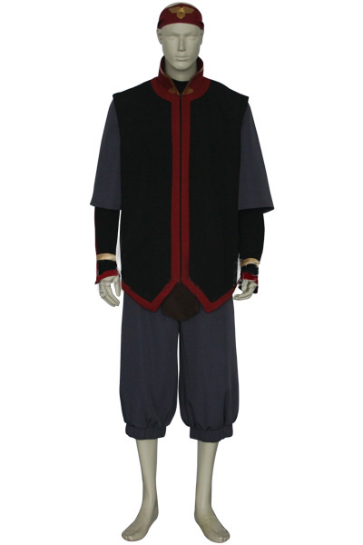 Popular Avatar The Last Airbender Avatar`Aang cosplay costume