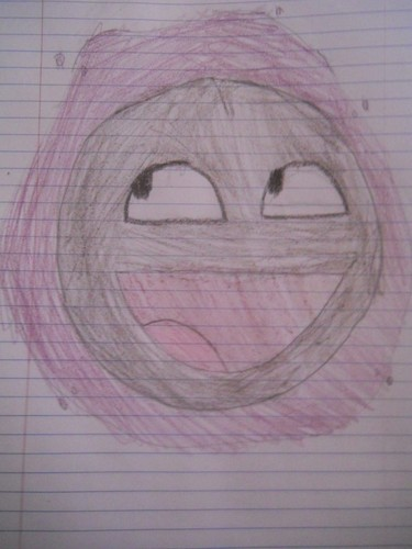 Awesome Gastly