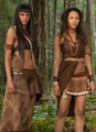BD 2 Amazon Coven-Senna and Zafrina