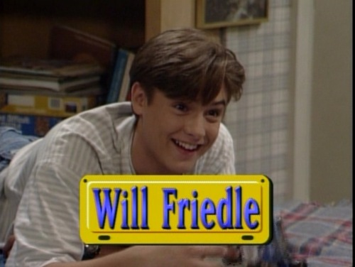 Will Friedle wallpaper containing a sign called BMW