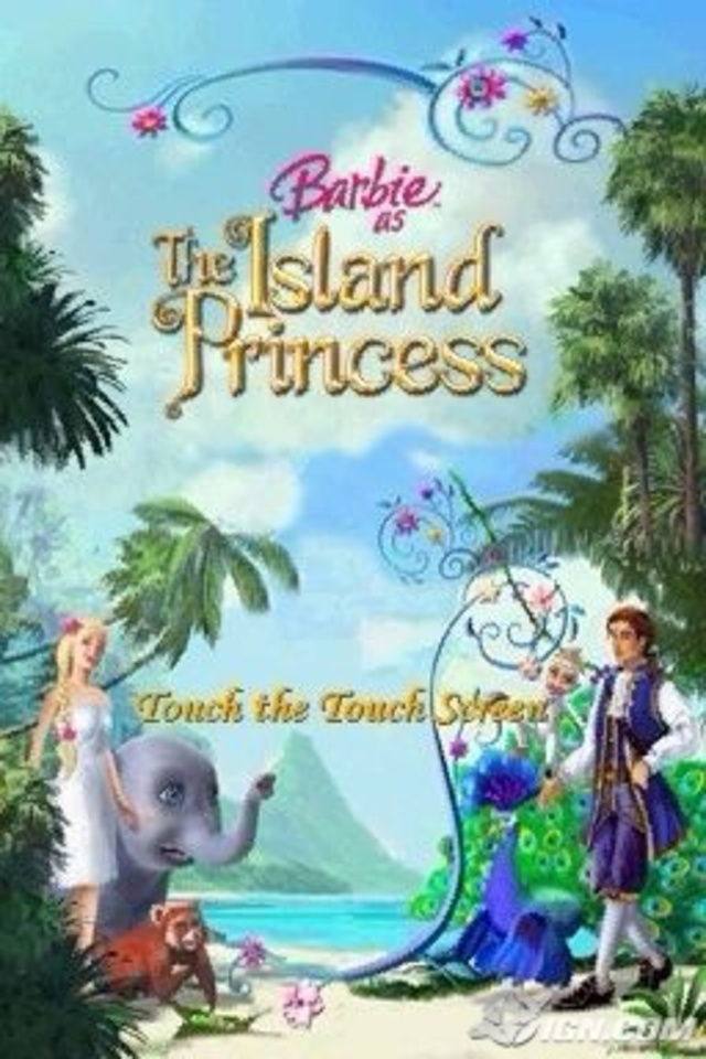 Barbie In The Island Princess Wallpaper Marcpous