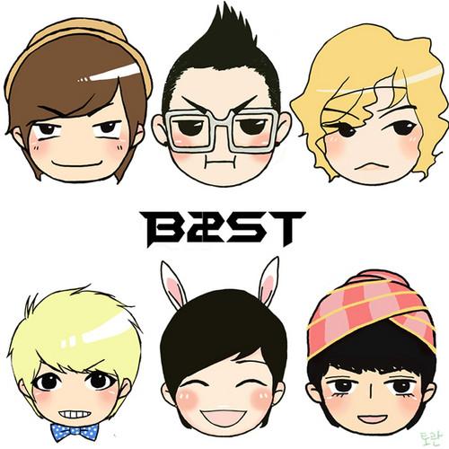 Beast~[Chibi]