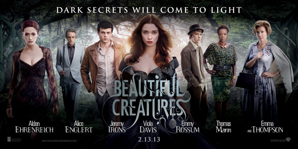 Beautiful creatures ridley duchannes