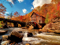 Beautiful Fall fondo de pantalla