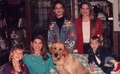 Behind the Scenes - full-house photo