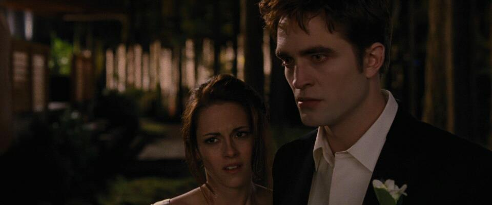 Bella & Edward