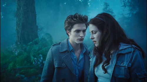 Bella & Edward