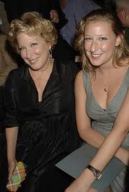 Bette And Look-alike D...