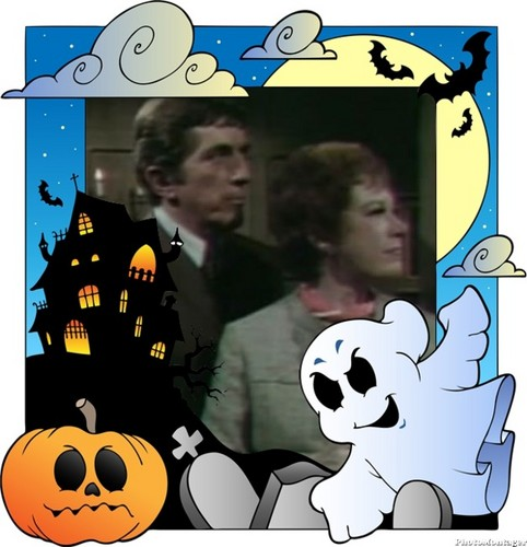 BnJ Halloween