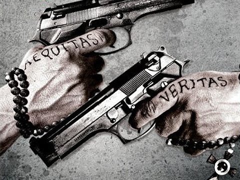 The Boondock Saints Images Wallpaper And Background Photos