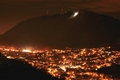 Brasov Romania cities beautiful night landscapes Transylvania scenery romanians - romania photo