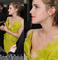 Breast Exposure Wardrobe Malfunction - emma-watson photo