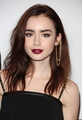 British Fashion Awards 2012 (November 27, 2012) - lily-collins photo