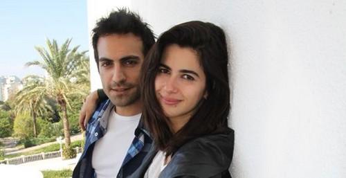 Bugra Gulsoy and Nesrin Cavadzade